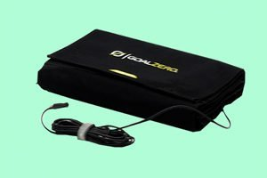 Solar portable charger SP-001 20