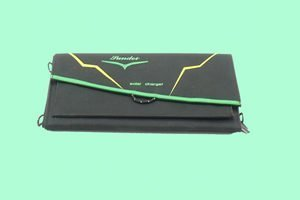 Solar Portable Charger SP-004 26
