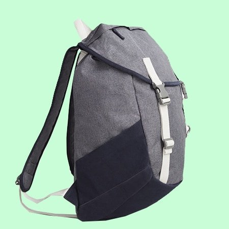 sundei casual backpack ---minray products