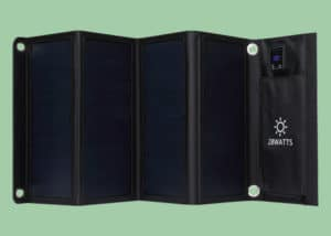 solar portable charger SP-006 30