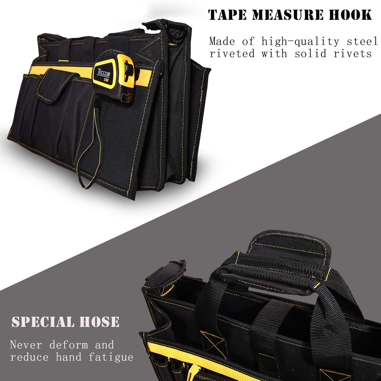 Foldadble tool bag
