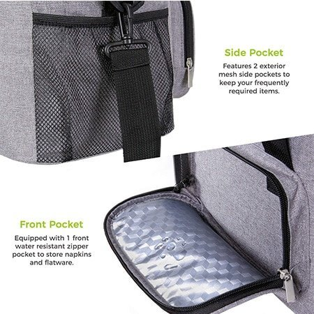 Lunch Cooling Bag