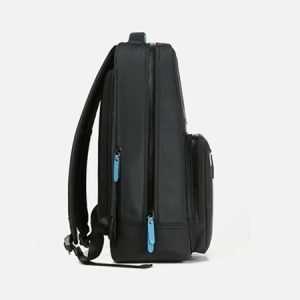 sac à dos solaire côté