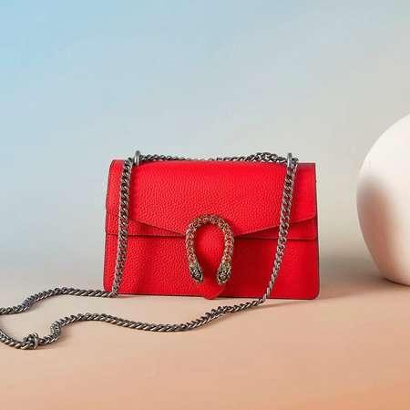 square crossbody bag