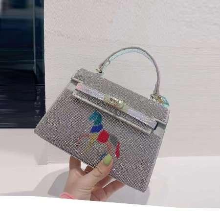 Private label vegan handbags
