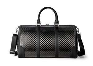 carbon fiber duffle bag